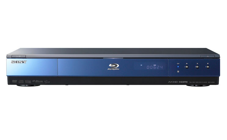 blu ray players sony bdp s550 blu ray player price. Black Bedroom Furniture Sets. Home Design Ideas